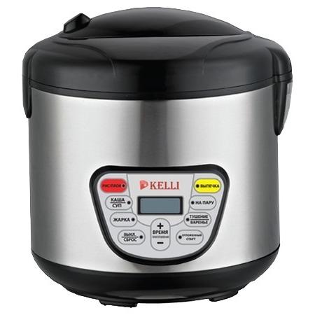 Купить Мультиварка Kelli KL-5056