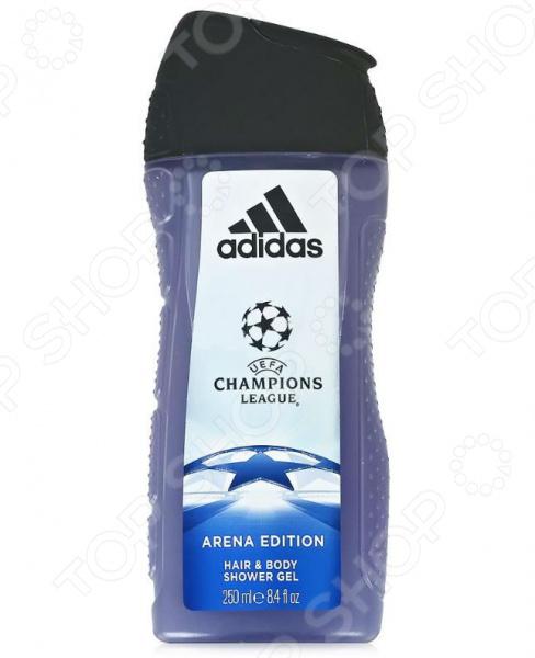 Гель для душа мужской Adidas Arena