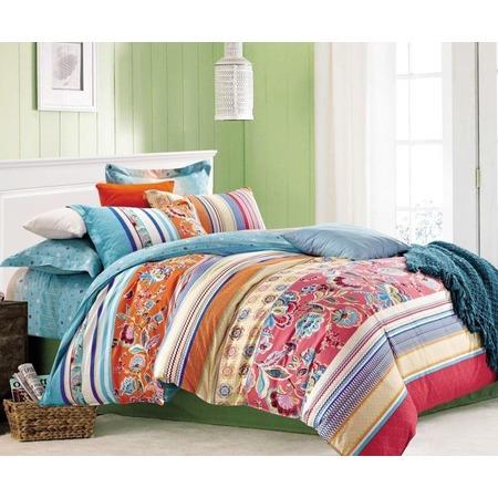 Купить Комплект постельного белья La Noche Del Amor А-681. Семейный