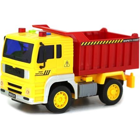 Купить Машинка игрушечная Taiko «Самосвал». В ассортименте