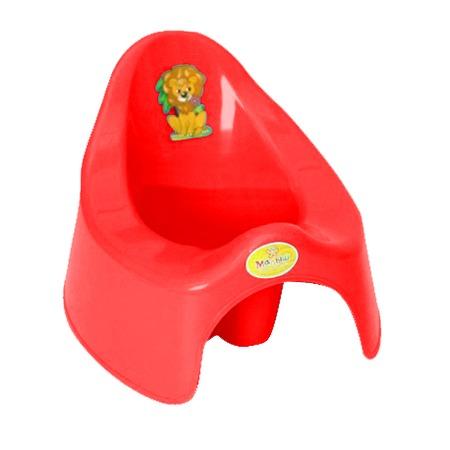 Купить Горшок-стульчик детский Полимербыт С165. В ассортименте