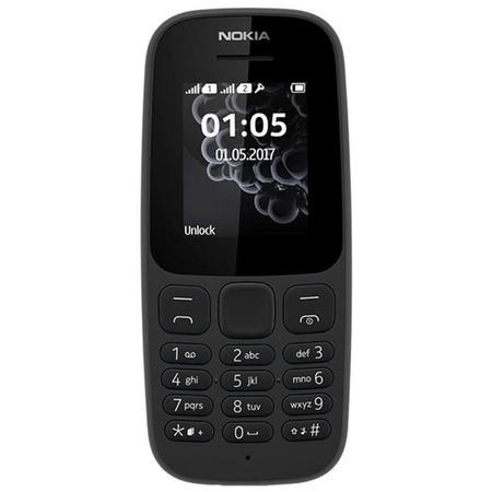 Мобильный телефон Nokia 105 DS (2017)