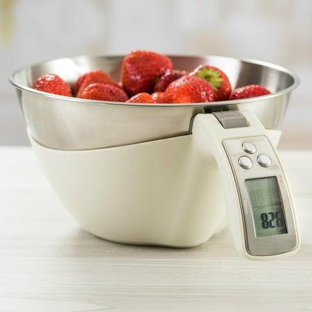 Купить Кухонные весы Delimano «Перла»