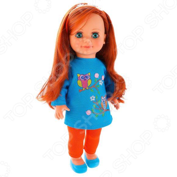 Кукла Весна «Анна-20». В ассортименте