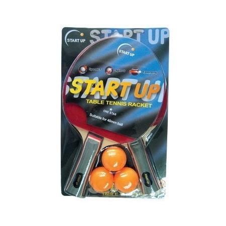 Купить Набор для настольного тенниса Start Up BR-06/1 star