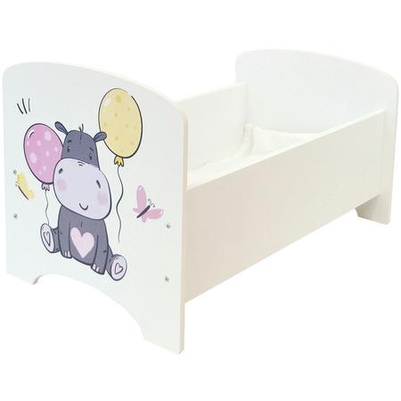 Купить Кровать для куклы PAREMO «Крошка Дори»