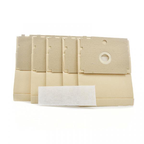 Мешки для пыли Vesta Filter RW 02 для Rowenta мешки для пыли vesta filter zr 02 для zelmer