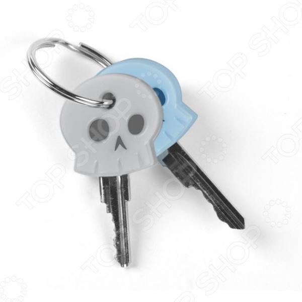 Fred&Friends Комплект насадок для ключей Fred&Friends Skeleton Keys