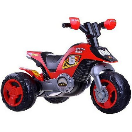 Купить Мотоцикл электрический Molto Elite 6
