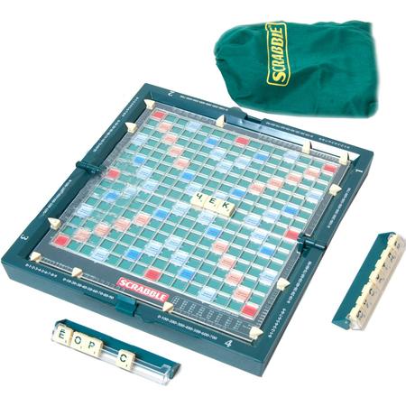 Купить Игра настольная Mattel « Scrabble»