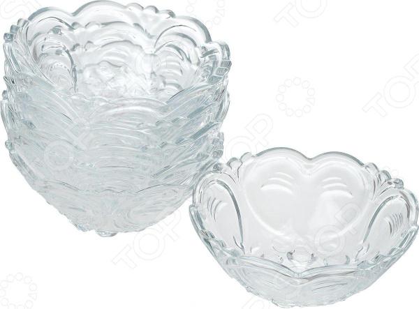Набор салатников Isfahan Glass «Кокаб»