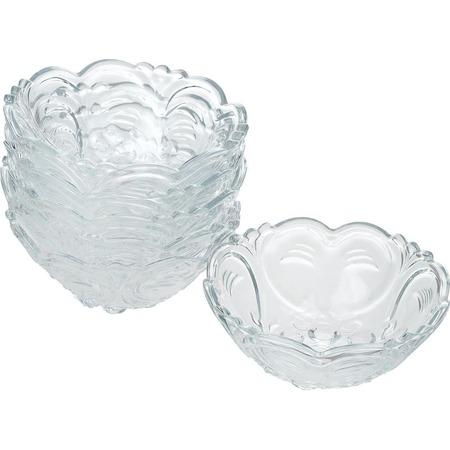 Купить Набор салатников Isfahan Glass «Кокаб»