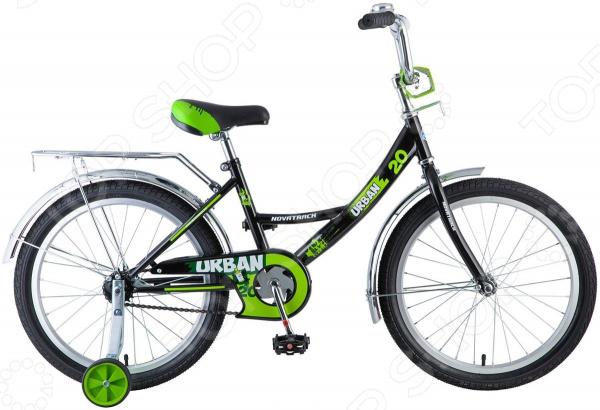 Велосипед детский Novatrack Urban 20