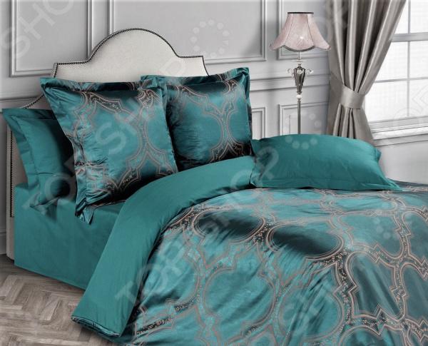 Комплект постельного белья Ecotex «Альфредо»