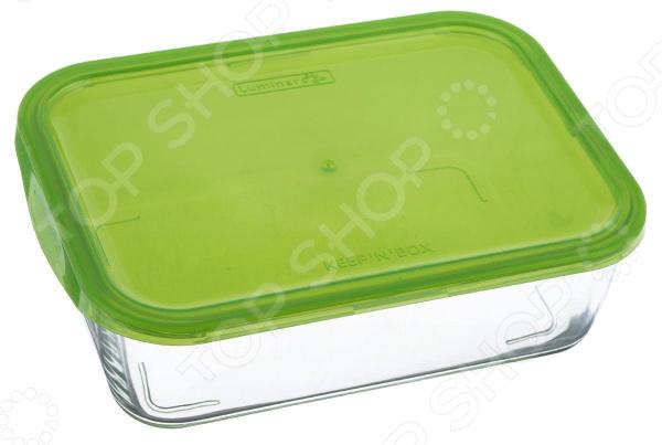 Контейнер для продуктов прямоугольный Luminarc Keep'n'Box