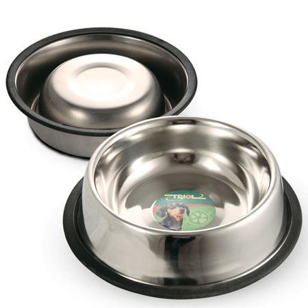 Купить Миска для собак TRIOL на резинке