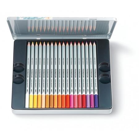 Купить Набор акварельных карандашей Staedtler 125M3605