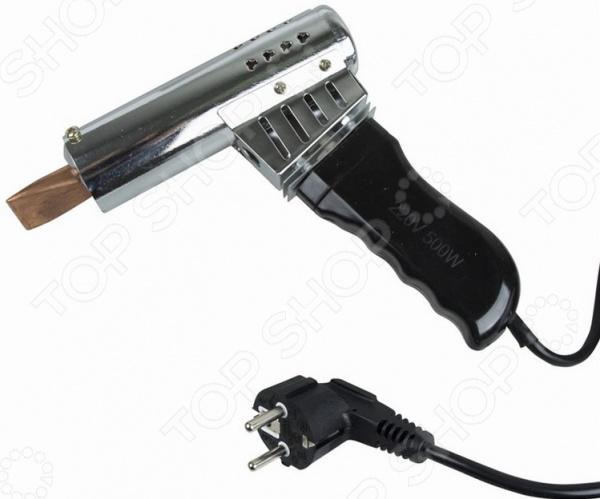 Паяльник-пистолет Rexant 12-0215