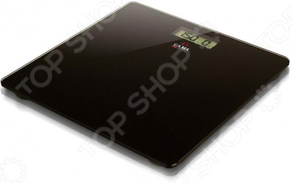 Весы GA.MA GSC0201 SCG-430 SC V Negra