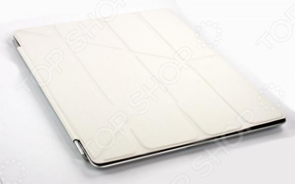 Чехол для планшета для iPad 2/3/4 Smart Cover MC939LL/A «форма Y» for ipad 2 3 4 case cover autosleep