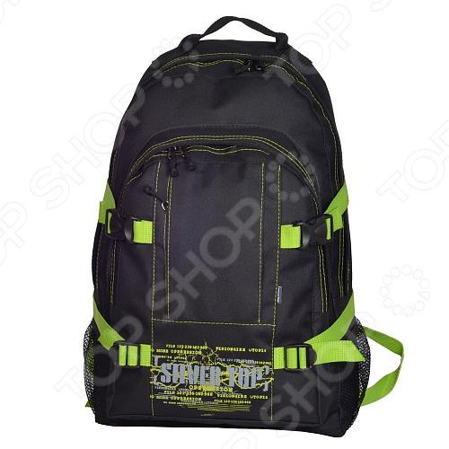 Рюкзак Серебряный Пик 1131 «Монблан»
