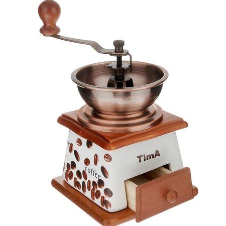Купить Кофемолка ручная TimA SL 073