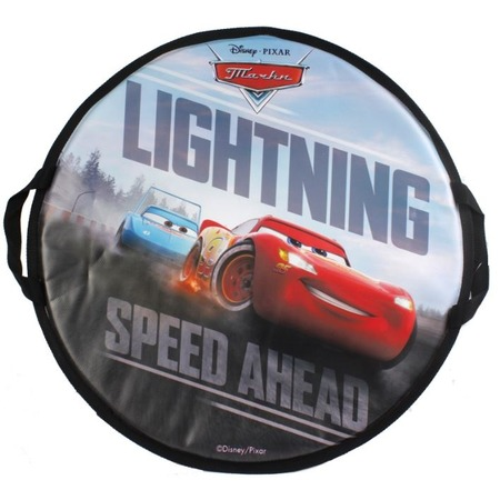 Купить Ледянка круглая Disney «Тачки» Т14009