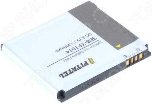 Аккумулятор для телефона Pitatel SEB-TP1014 для HTC A8181/Bravo/Epic, Google G5, 1300mAh