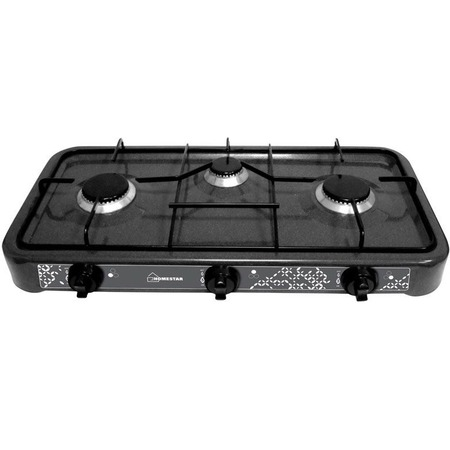 Купить Плита настольная газовая Homestar HS-1203