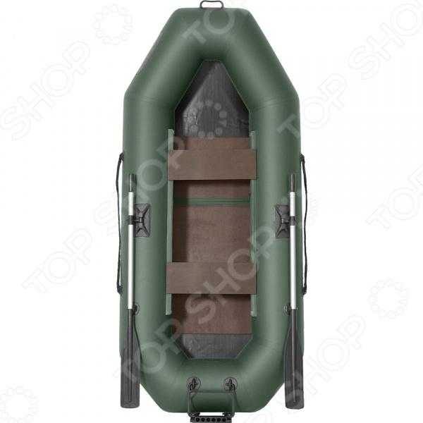 Лодка гребная С-260 ЖСП