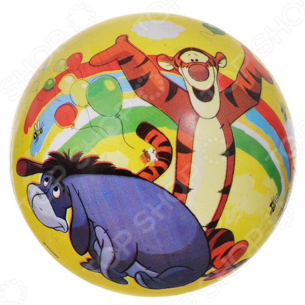 Мяч Mondo «Винни Пух». В ассортименте