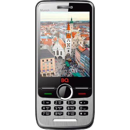 Купить Мобильный телефон BQ «Мюнхен»