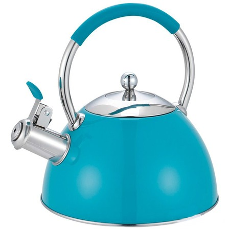 Купить Чайник со свистком Mallony Musica