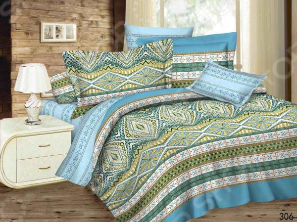 Комплект постельного белья La Noche Del Amor 306 la noche del tamarindo