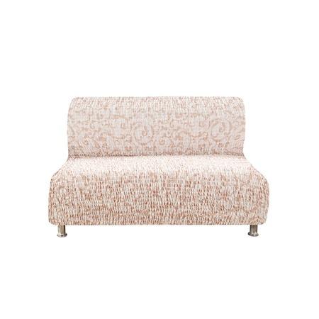 Купить Натяжной чехол на кресло без подлокотников Еврочехол «Сиена Джоя»