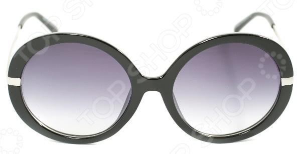 Очки солнцезащитные Mitya Veselkov овальные