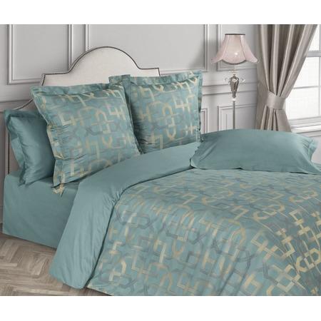 Купить Комплект постельного белья Ecotex «Эстетика. Бенедикт»