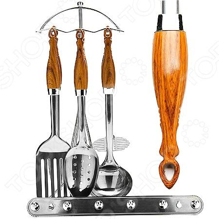 Набор кухонных принадлежностей Mayer&Boch MB-3447 набор кухонных принадлежностей mayer
