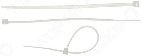 Набор кабельных стяжек Зубр 4-309017-90-600