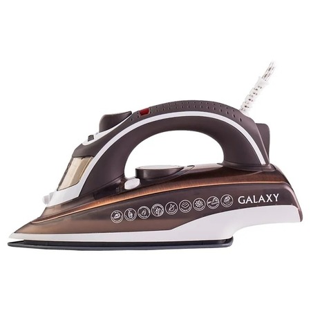 Купить Утюг Galaxy GL 6114