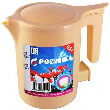 Купить Чайник Росинка ЭЧ 0,5/0,5-220
