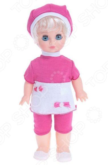 Кукла интерактивная Весна «Лена» кукла весна лена 11 устройсвом