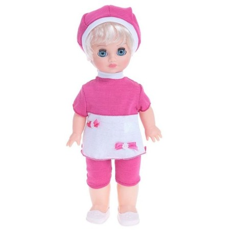 Купить Кукла интерактивная Весна «Лена». В ассортименте