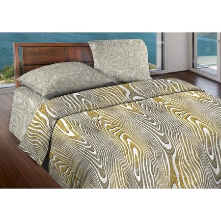 Купить Комплект постельного белья Wenge Agate. 1,5-спальный