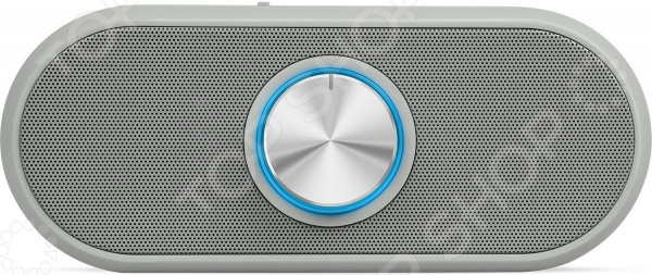 Система акустическая портативная Rombica mysound BT-06 1C rombica mysound bt 06 1c gray портативная акустическая система