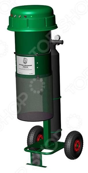 Система уничтожения комаров Help для открытых пространств мастер кит mt8057s детектор углекислого газа