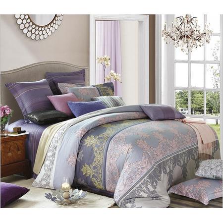 Купить Комплект постельного белья La Noche Del Amor А-629. Семейный