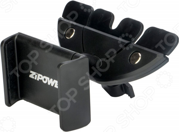 Держатель мобильного телефона Zipower PM 6616 автомобильный держатель zipower pm 6616 черный