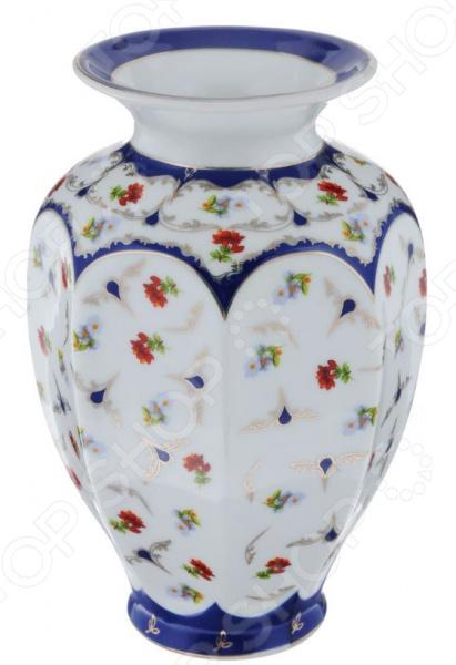 Ваза декоративная Elan Gallery «Цветочек» Elan Gallery - артикул: 967725