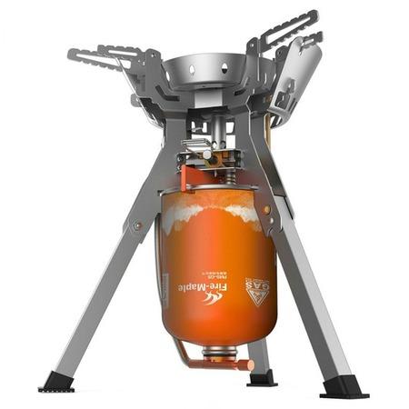 Купить Горелка газовая Fire-Maple Family new FMS-108N